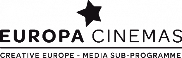 logo Europa Cinemas