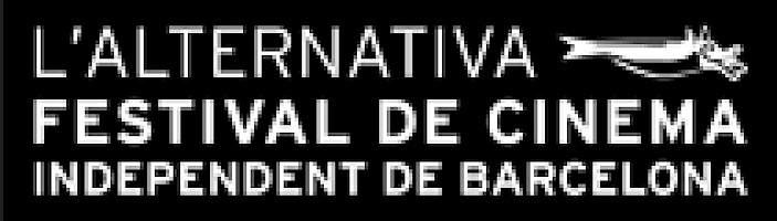 logo L'Alternativa Festival de Cinema Independent de Barcelona